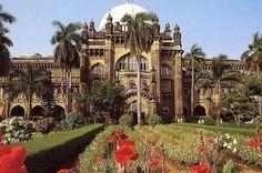 Chhatrapati Shivaji Maharaj Vastu Sangrahalaya (Museo Princeipe de Gales) Bombay, Maharashtra.