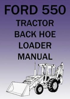 How to remove and repair a ford tractor transmission with a sherman ford tractor workshop manual 550 tractor backhoe loader fandeluxe Gallery
