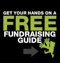 Grab a Free #Fundraising Guide to find out what fundraisers are currently popular, successful, and profitable!