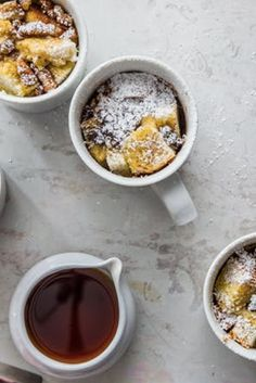 7 Breakfast-in-a-Mug Recipes to Make Every Morning #purewow #food #breakfast
