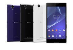 Nowy członek rodziny z serii Ultra od Sony. Tym razem to Xperia T2 Ultra + phablet ze średniej półki #xperiat2ultra #sony #90sekund #phablet