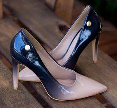 4ff0736c5b 22 melhores imagens de Sapatos Femininos em Numeração Especial ...