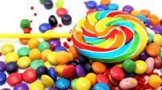 altas cantidades de azucar