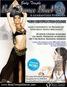 Acushla adelaide fringe festival body temple dance company the bt belly dance blueprint bodytempledance malvernweather