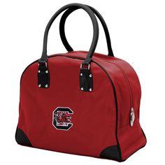 South Carolina Gamecocks Womens Large Travel Overnighter Bag. Louis  Cardinals ... ec5e23fba043