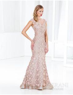 Terani GL3916 Dress