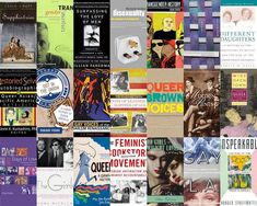 Celebrate LGBT History Month by reading LGBT history books!