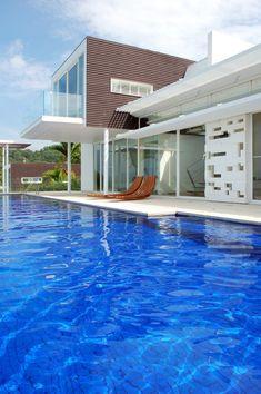 Farmhand s pool dream