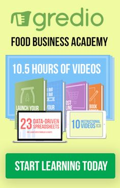 22 Food Business Terms You Need to Know | Gredio | Discover How to Start and Grow Your Food Business