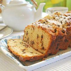 Yogurt Cake (gâteau au yaourt) Recipe on Yummly