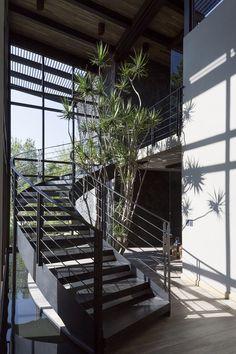 LS House,© Hector Velasco Facio
