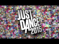 Just Dance 2015   Song List   September