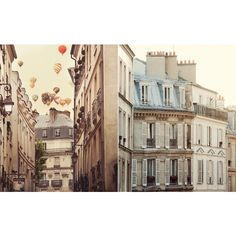 Fine Art Paris Prints and Dreamy Paris Photography For Your Home ❤ liked on Polyvore featuring other