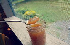 Honey Lemon Balm Jelly