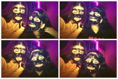 All That Matters, Halloween Face Makeup