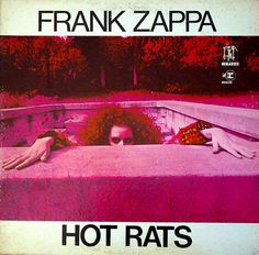 frank zappa album covers - Google Search