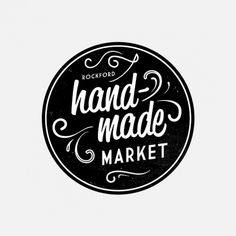 This logo works with the Edwardian style of graphics and typography, I think the circular design would be a good contrast to the very strict Swiss style I plan on going for in my packaging.