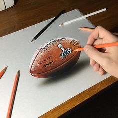 10 Hyper-realistic Illustrations by Marcello Barenghi