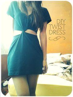 Vintage DIY Clothing Ideas