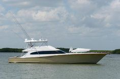 Yacht For Sale, Wrightsville Beach North Carolina, Offshore Boats, Sport Fishing Boats, Pointer Puppies, Deck Boat, Below Deck, Wood Boats, Boats
