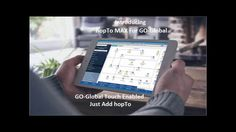 hopTo MAX for GO-Global
