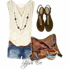 Fashionista outfit idea