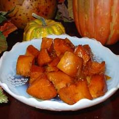 EASY 5-STAR CANDIED SWEET POTATOES RECIPE
