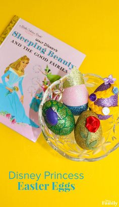 Turn Your Egg Hunt Into a Royal Affair With Disney Princess Easter Eggs Disney Easter Eggs, A Royal Affair, Holiday Crafts, Holiday Decor, Easter Holidays, Disney Crafts, Egg Decorating, Egg Hunt, 3rd Birthday