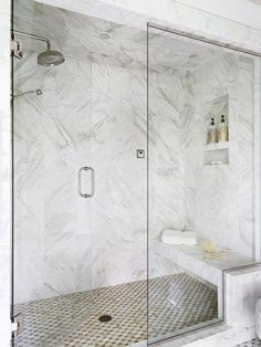 Two Persons Shower Room