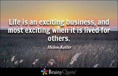 Helen Keller Quotes - BrainyQuote