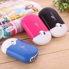 MINI COOL Handheld Portable Air Conditioner