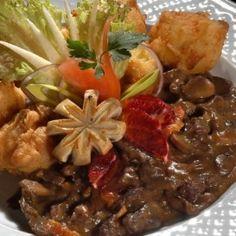 Vadételek receptek | Mindmegette.hu Beef, Chicken, Recipes, Hungary, Food, Pictures, Meat, Photos, Recipies