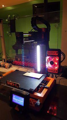 EXCLUSIVITÉ Modelicaz  Fabriquez votre imprimante Laser  #DIY #laserprinter #modelicaz