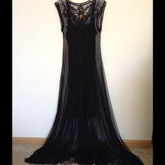 Biya long formal dress Brand new, never worn. Exquisite dress. Biya Dresses