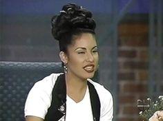 Selena Hair