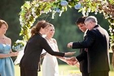 My Complete Celebrant Wedding Ceremony  is for couples who want to focus on the reasons that they are choosing each other and to decide the manner in which your beliefs and your families' beliefs will be expressed.