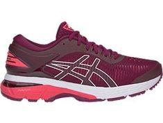 the latest e85f9 6d50f GEL-Kayano 25 Things That Bounce, Asics, Running Shoes, Active Wear,