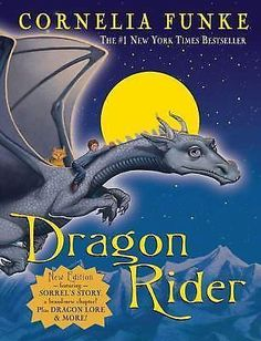 With a lonely boy named Ben on board, the brave young dragon Firedrake sets out on a magical journey to find the mythical place where silver dragons can live in peace forever. Only a secret destiny can save the dragons in this enchanting adventure about the true meaning home.   eBay!