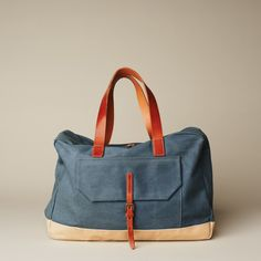 Ally Capellino x Bag & Backpack 2012 Collection