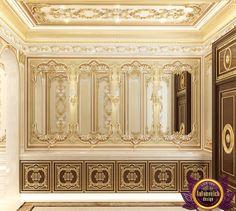 Дизайн Холла in Dubai, Classical hall Design, Photo 5