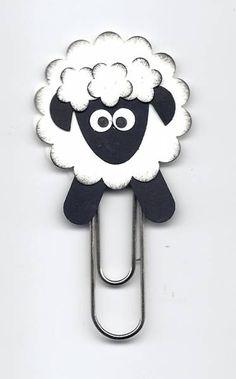 La oveja por las tarjetas