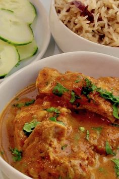 My most popular recipe. Super easy yet authentic Keto Indian Butter Chicken. An easy Instant Pot Keto Recipe that's family-friendly and ready in 30 minutes.
