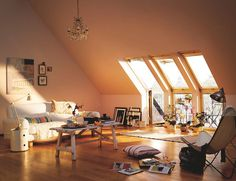 10 Stunning Useful Tips: Attic Design Pictures attic makeover colour.Attic Window Tiny House tiny attic everything. Attic Renovation, Attic Remodel, Techo Mansarda, Attic Doors, Attic Window, Roof Window, Mansard Roof, Attic Wardrobe, Attic Staircase