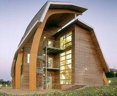 White Design Associates ltd | Architectural Sustainability practice Bristol and Truro