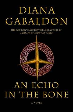An incredible book in the Outlander series. Awesome books!