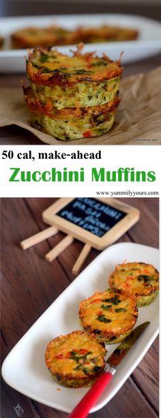 Grab some zucchini today!