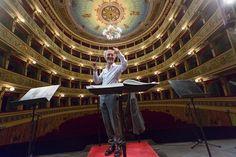 Pasquale Veleno - Teatro Ventidio Basso