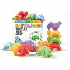 Fat Brain Toy Co.® Reptangles