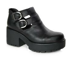 Vagabond shoe boot
