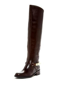 Yolanda Knee-High Boot by French Connection on @HauteLook